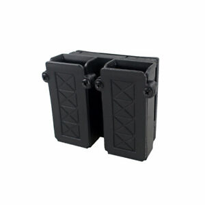 Magazines Single OR Double Stack Universal Magazine Pouch Fits 9MM .40 .45 Cal