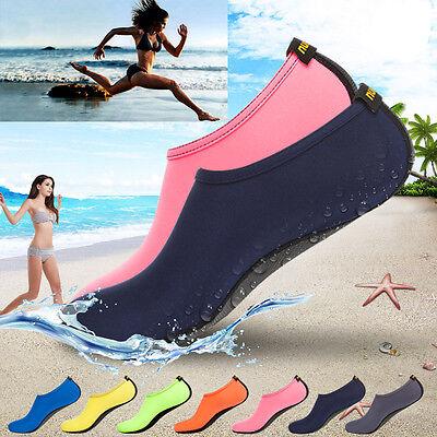 best barefoot shoes aqua water socks summer sport trainers sandals skin footwear