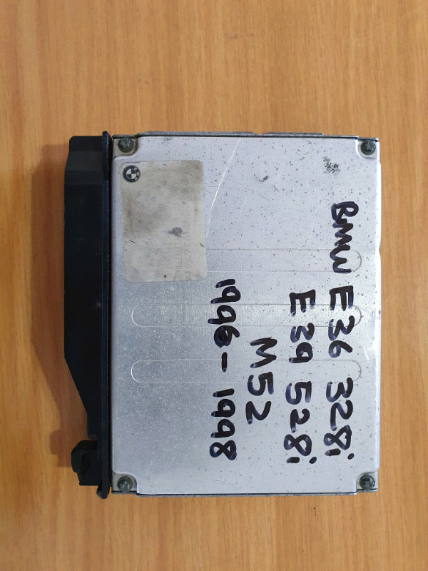 BMW E36 328i M52 1995-2003 Siemens ECU part# DME 1 429 861