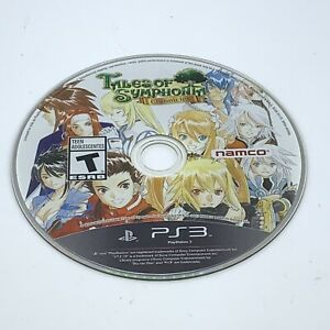 Tales-of-Symphonia-Chronicles-Playstation-3-PS3-Disc-Only