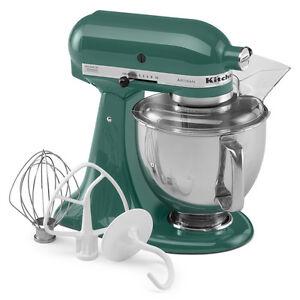Beau Image Is Loading KitchenAid Stand Mixer Tilt 5 QT Rk150bl Artisan