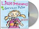 Little Treasures by Dalesman Publishing Co Ltd (CD-Audio, 2008)