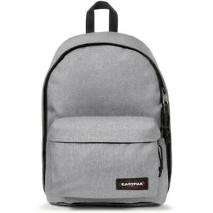 Eastpak Authentic Out Of Office Padded Travel Laptop Work Backpack Bag
