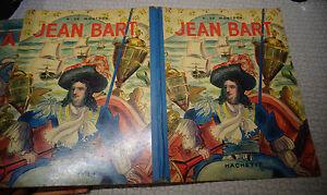 A de Montgon JEAN BART Corsaire Marin Capitain Dunkerque chez Hachette 1937 HGbgD97p-08013950-524738399