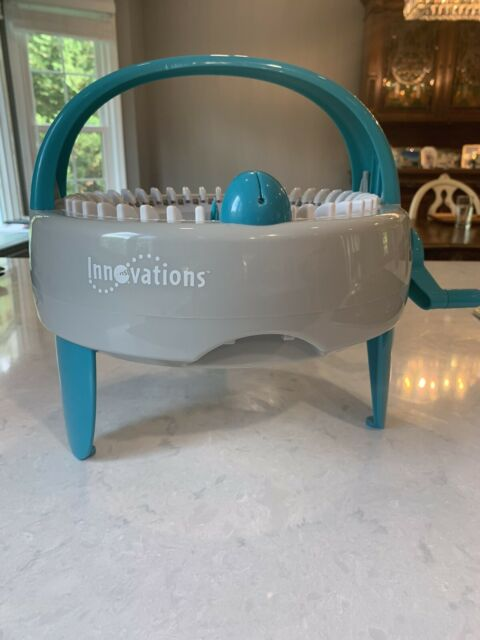 Innovations Knitting Machine Excellent Condition | eBay