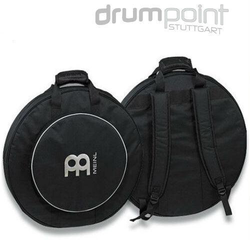 """Meinl MCB-24BP Cymbalbag bis 24/""""  Backpack Rucksack Beckentasche  *TOPDEAL*"""