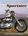 Harley Davidson Sportster by Ron Hussey, Allan Girdler (Paperback / softback, 2014)
