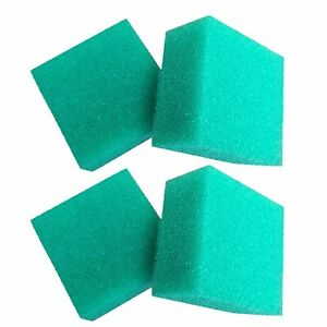 4-Compatible-Nitrate-Cartouches-Filtre-Conviennent-a-Juwel-Standard-Bioflow
