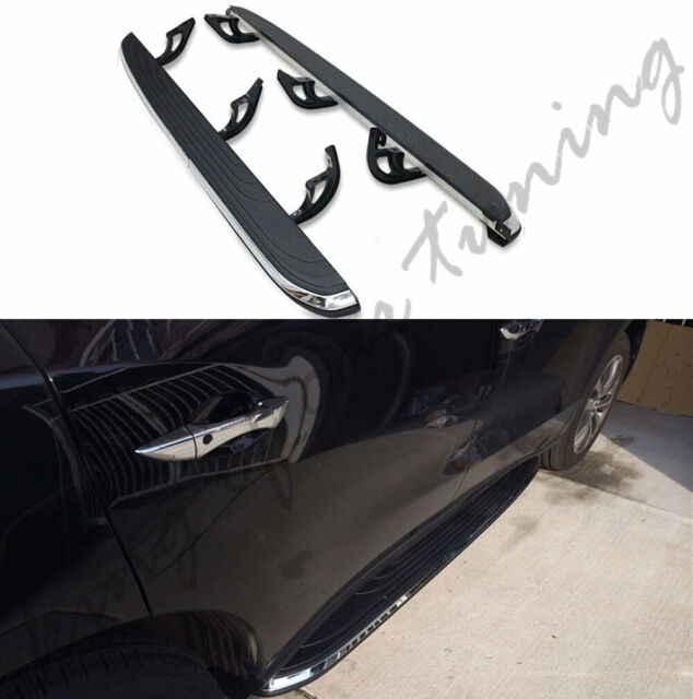 Fits For Honda Acura MDX 2015-2017 2018 2019 Running Board