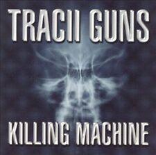 Guns, Tracii Killing Machine CD