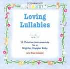 Loving Lullabies by Cedarmont Baby (CD, Sep-2001, Benson Records)