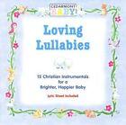 Loving Lullabies by Cedarmont Baby (CD, Sep-2001, Benson Records)