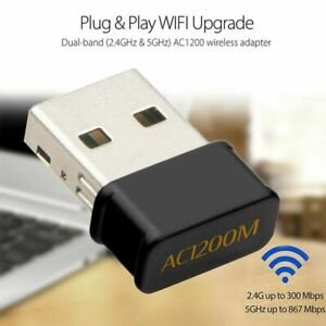 USB-WiFi-Wireless-AC1200-Mbps-Adapter-Dongle-USB-3-0-Network-Card-for-PC-Laptop