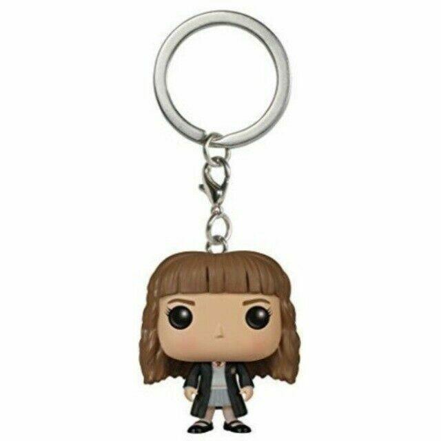 Keychain new Despicable Me 3 Agnes Pocket Pop