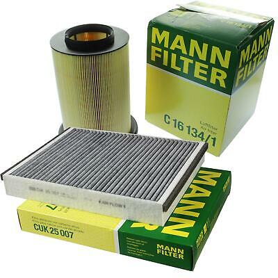 Mann-Filter pacchetto FORD FOCUS III Van GRAND C-MAX dxa//cb7 DXA//CEU 1.5 EcoBoost