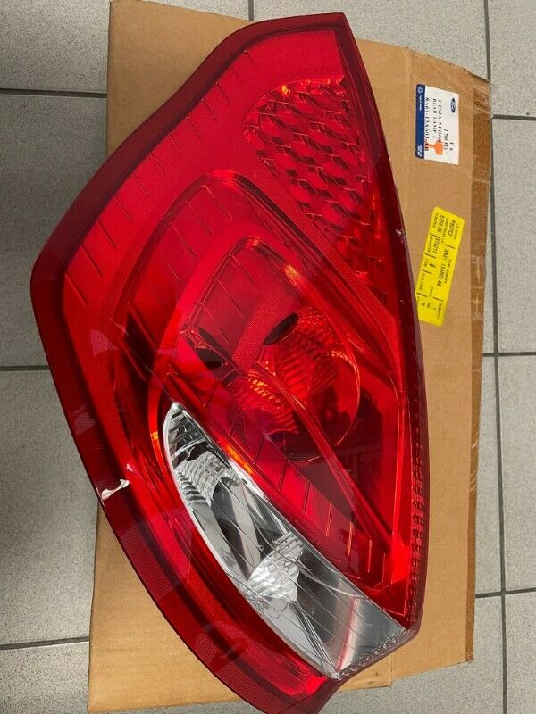 Ford Fiesta Tail Lamp LHS  2008-2013