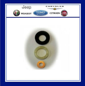 Genuine-Peugeot-and-Citroen-NEW-injector-Seal-Kit-1-6HDI-DV6-1-injector-Kit
