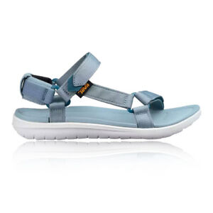 2c4926ba33f37c Image is loading Teva-Womens-Sanborn-Universal-Walking-Sandal-Blue-Sports-