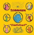 Oddfellows - Tomahawk (2013, CD NEUF)
