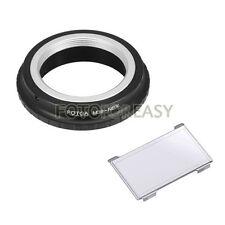Leica M39 L39 Lens To Sony NEX-5 5C 5N 3C NEX6 NEX7 A5000 A6000 E Mount Adapter
