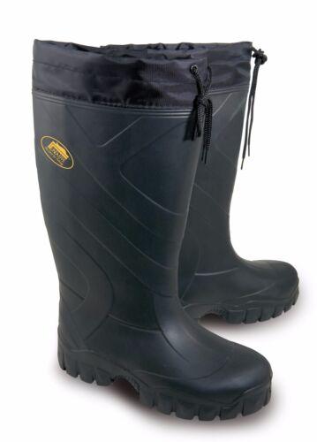4Seasons Thermal Lightweight EVA Wellies Wellingtons Boots 30C Hunting Lineaffe