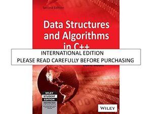 Data structures and algorithms through c in depth ...