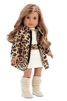 e6412be494f dreamworldcollections. Fashion Girl - Clothes for 18 inch Doll