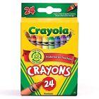 Crayola Lift Lid Crayon Sets Cyo523024
