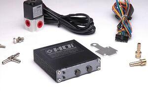 New hybrid HDi turbo electronic boost controller EBC-R-SE 3 ports Boost Valve  eBay
