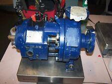 Peerless 1 X 15 Ss Centrifugal Pump Model 8196 Cf8m