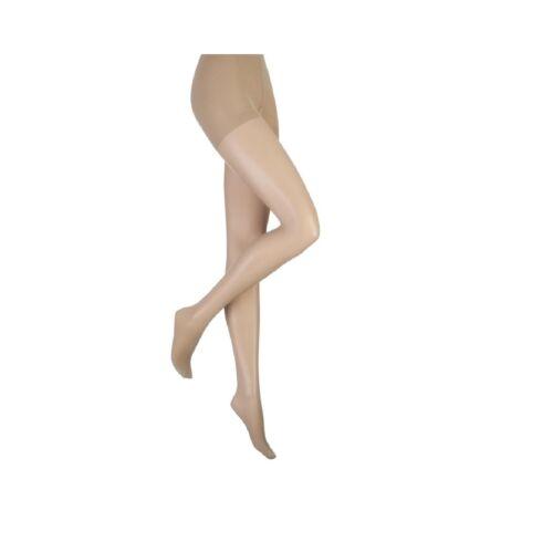 Women/'s 15 Denier Sheer LIght Support Tights Sheer Light Compression Tights