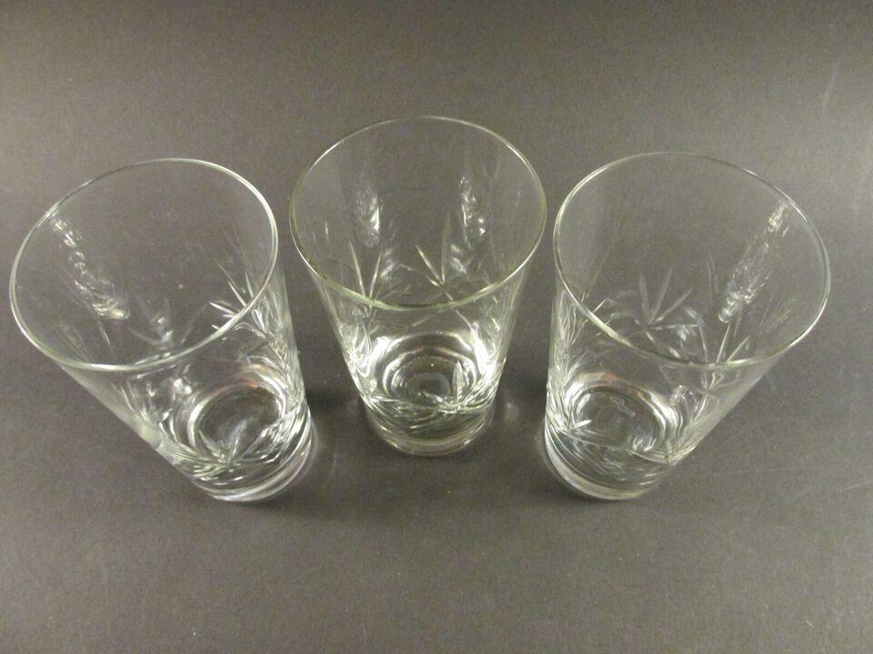 Glas, Ølglas, Holmegaard Ulla
