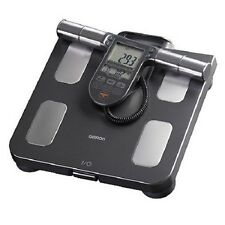 Omron HBF-514C Full Body Composition Sensing Monitor and & Scale HBF 514