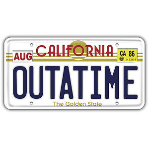 OUTATIME-bumper-sticker-decal-back-to-the-future-145x75mm