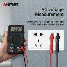 Dt830g Simple Mini Digital Multimeter Voltage Current Meter Resistance Tester