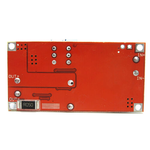 5A  Step Down Buck Converter Module Power-Supply LED Lithium Charger XL4015