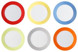 6-x-Fruehstuecksteller-22-cm-Tric-Bunt-Arzberg-farblich-sortiert