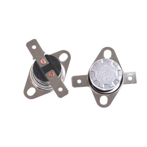 5Pcs 10A 250V Ksd301 95°C Thermostat Temperature Thermal Control Switch ^PHH