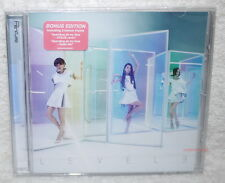 Perfume LEVEL3 Bonus Edition 2014 CD (16-trks)