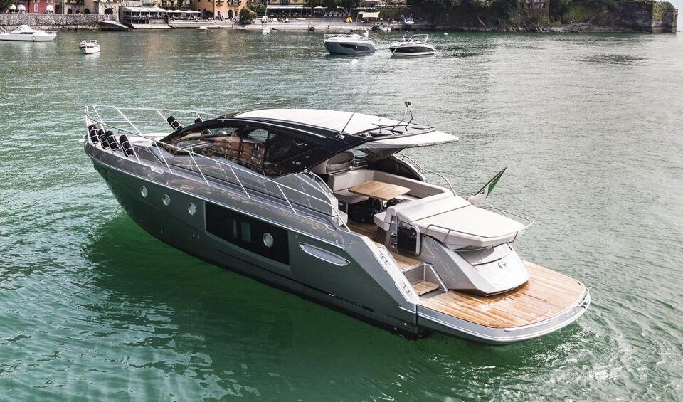 Cranchi M44 HT - NEW 2021, Motorbåd, årg. 2021