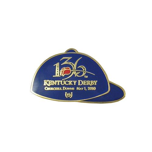 Kentucky Derby 136 Cap Pin KLP1003 IMC-Retail 2010