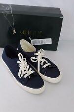 item 4 Lauren Ralph Lauren Women's Jolie Fashion Sneakers Shoes 8.5 Canvas  Navy Blue -Lauren Ralph Lauren Women's Jolie Fashion Sneakers Shoes 8.5  Canvas ...