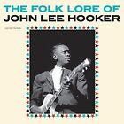 Hooker John Lee-the Folk Lore of 2 Bonus Tracks (180g) Vinyl