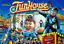 thumbnail 5 - Funhouse, Fishtales, Shadow, Demolition Man Pinball Playfield Light Mod