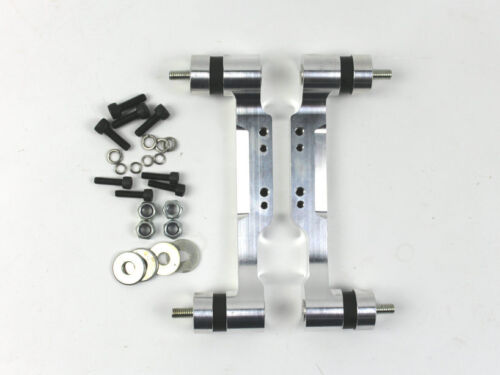 NEW 7075 CNC Machined Engine mount for CMB 91 and 27CC engine