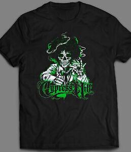 cypress hill t shirt