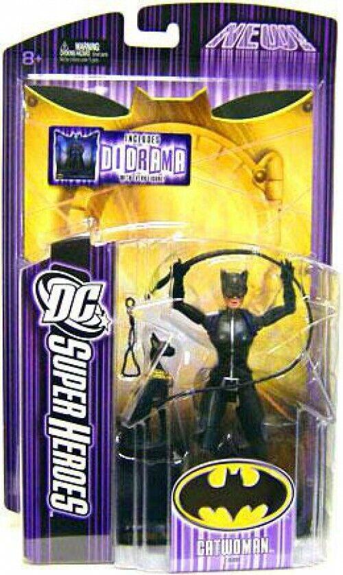 DC Batuomo Super Eroi Catdonna azione cifra