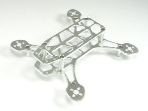 image is loading surface 120 fpv racer aluminum frame kit micro