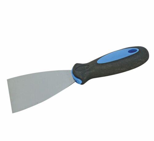 Silverline 589702 Expert acier remplissage remplissage couteau 75 mm