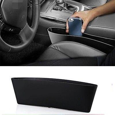 CAR SEAT POCKET CATCHER STORAGE ORGANISER SEAT GAP BOX UTE 4WD COUPE TRUCK SUV